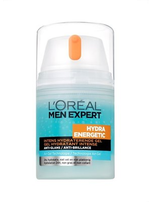 Loreal L'oreal Men Expert Hydra Energetic gel 50 ml