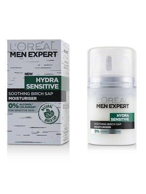 Loreal L 'oreal Men Expert Hydraterende Creme Sensitive Skin -50 Ml