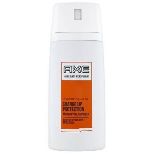 Axe Axe anti transpirant charge up protection 150ml