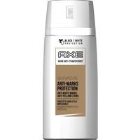 Axe anti transpirant anti marks protection 150 ml