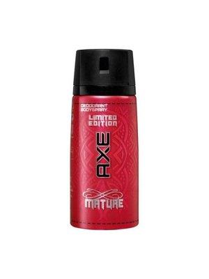 Axe Axe deo bodyspray mature 150 ml
