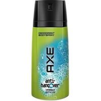 Axe deo bodyspray anti hangover 150 ml TIJDELIJK NIET LEVERBAAR!!!