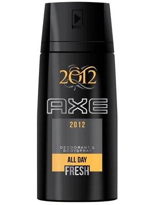 Axe Axe deo bodyspray 2012 150 ml