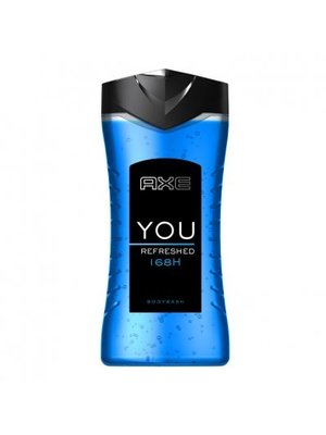 Axe Axe douchegel you refreshed 168h 400 ml