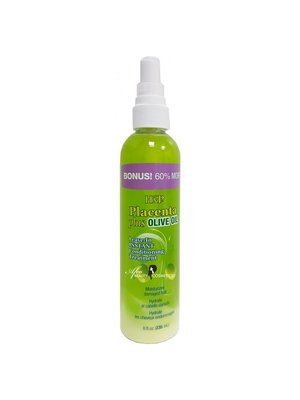 Hnp HnP Placenta Plus Olive Oil Leave-in Conditioner Treatment  235 ml