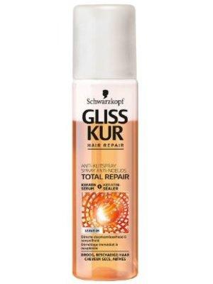 Gliss kur Gliss kur anti klit spray total repair 200 ml