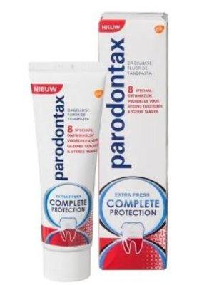 Parodontax Parodontax tandpasta complete protection extra fresh 75 ml