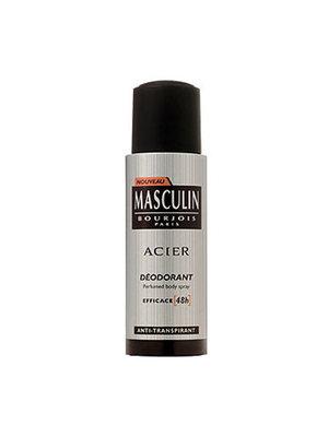 Masculin Masculin deodorant acier 150 ml