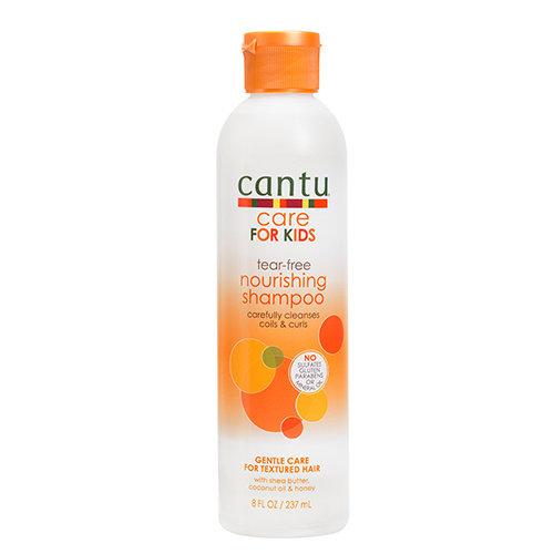 Cantu Cantu Care For Kids Shampoo Nourishing 237 ml