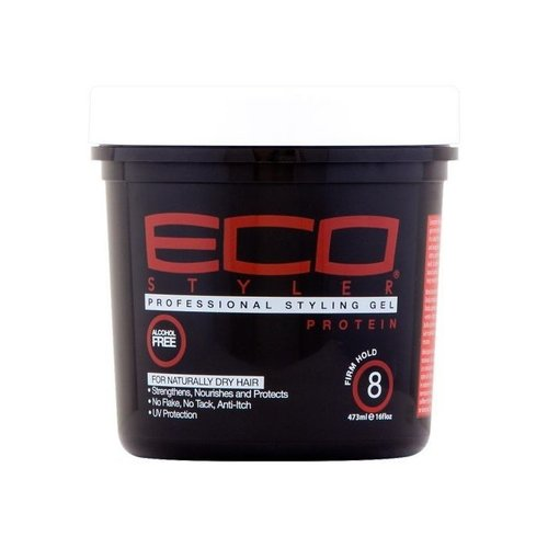 Eco Eco Styler styling gel protein  473 ml
