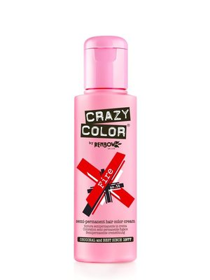 Crazy color Crazy color  fire no 56 100 ml
