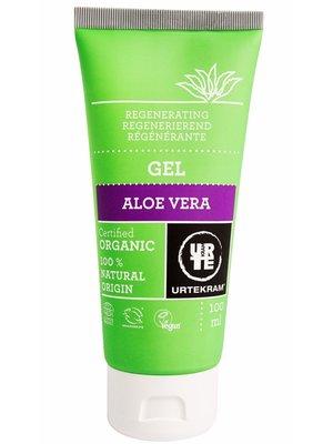 Aloe pura Urtekram Aloe Vera Gel 100 ml