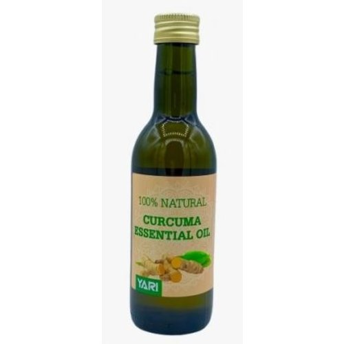 Yari Yari 100% Natural Curcuma Essential Oil 250 ml