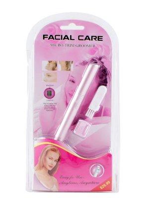 Facial care Facial Care Micro trimmer woman