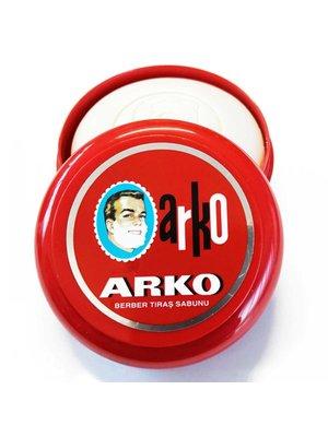 Arko Arko scheerzeep 90 gram