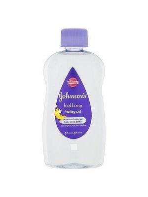 Johnson's Johnson's baby oil bedtime 300 ml
