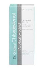 Image of Dr. Original Dr. Original ontsmettingsmiddel 0.5% chloorhexidine 10 ml