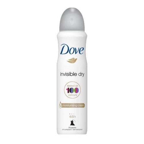 Dove Dove Deospray Invisible Dry 250 ml