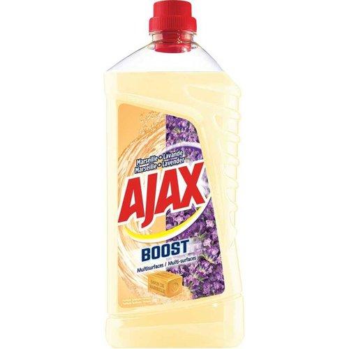 Ajax Ajax Allesreiniger Boost Marseille Zeep 1 liter