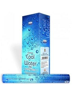 Wierook Wierook cool water 20 stokjes