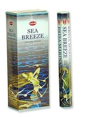 Wierook Wierook sea breeze 20 stokjes