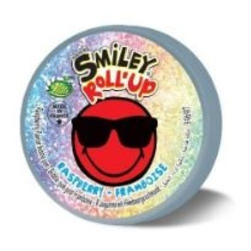 Smile roll Smiley roll up 29 gram
