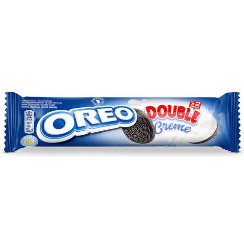Oreo Oreo double creme 157 gram