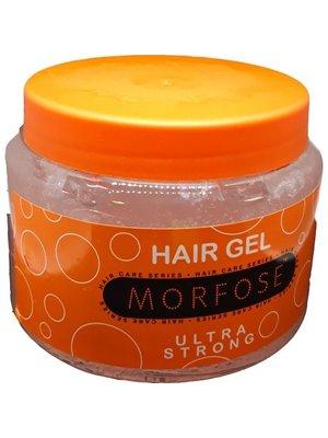 Morfose Morfose haargel ultra strong 500 ml