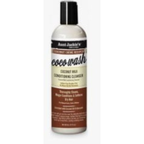 Aunt Jackie's Aunt Jackie's Coco Wash Coconut Milk Conditioner  355 ml