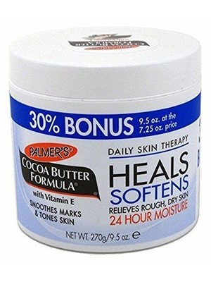 Palmers Palmers Cocoa Butter Formula 270 Gram
