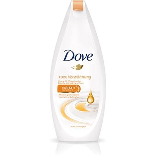 Dove Dove Douchegel cashmere smooth 250 ml