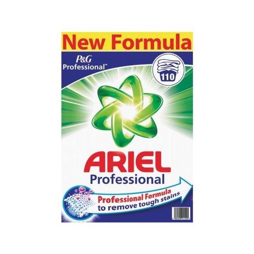 Ariel Ariel Waspoeder Professional Regular - 140 Wasbeurten 8.1kg