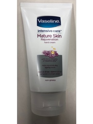Vaseline Vaseline intensive hand cream 75 ml