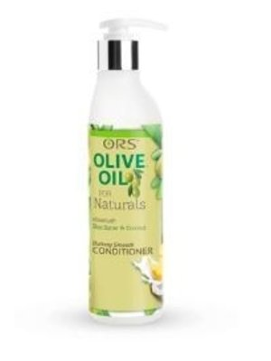 Ors Ors Olive Oil For Naturals Buttery Smooth Conditioner 360 ml