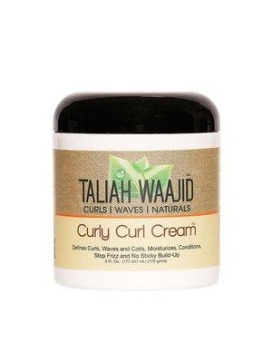 Taliah Waajid  Curly Curl Cream 177 ml