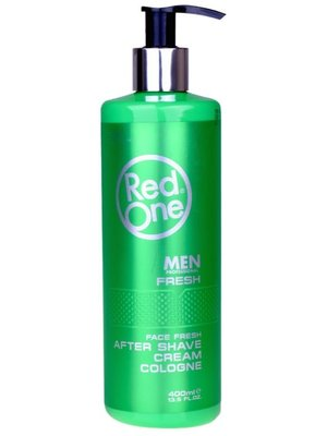 Red Red One After Shave Fresh  400 ml