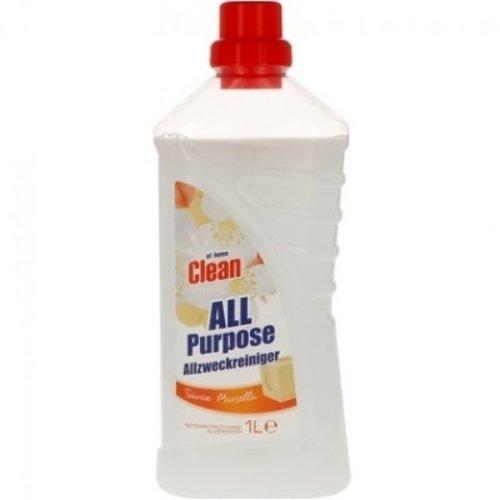 At Home At Home  Alles Reiniger savon marsella - 1 Liter