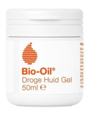 Bio oil Bio-Oil Droge Huid Gel 50 ml