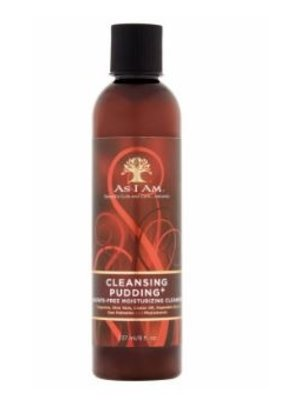 As i Am As I Am Cleansing Pudding 237 ml
