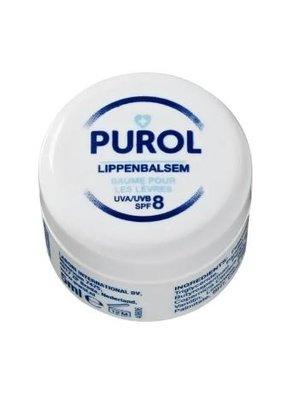 Purol Purol lippenbalsem 5 ml