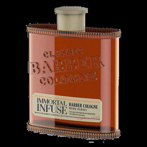 Immortal Immortal infuse barber cologne wood barrel 170 ml