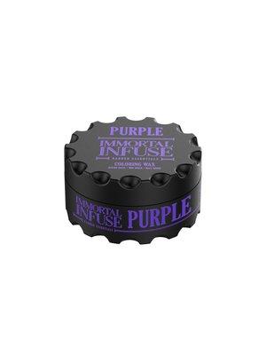 Immortal Immortal colorwax purple 150 ml
