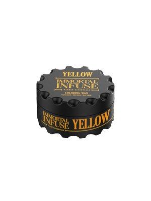 Immortal Immortal colorwax geel 150 ml