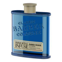 Immortal infuse barber cologne old marine 170 ml