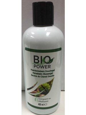 Bioten Biopower paardenbalsem douchegel 400ml