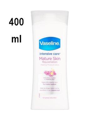Vaseline Vaseline Bodylotion mature skin rejuvenation 400 ml