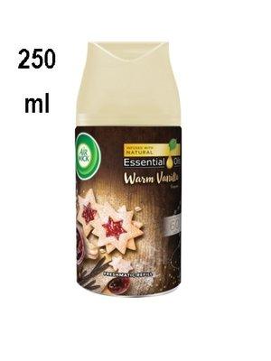 Airwick Airwick freshmatic navul warm vanille 250 ml