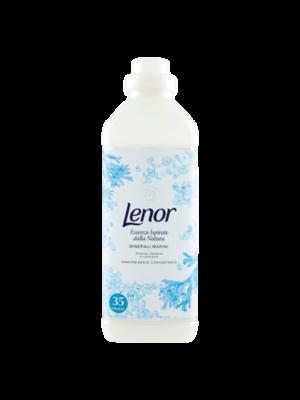 Lenor Lenor Wasverzachter marine- 875ml