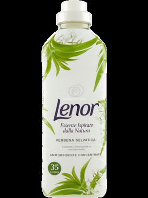 Lenor Lenor Wasverzachter naturel verbena 875 ml