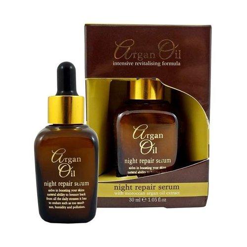 Argan Argan oil night repair serum